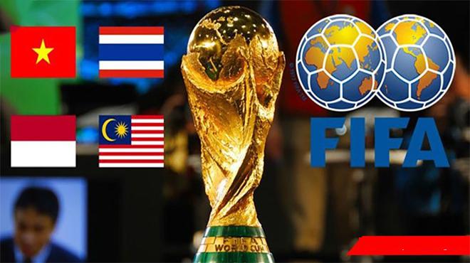 Chính thức: Quốc gia Đông Nam Á đầu tiên xác nhận giành quyền đăng cai World Cup