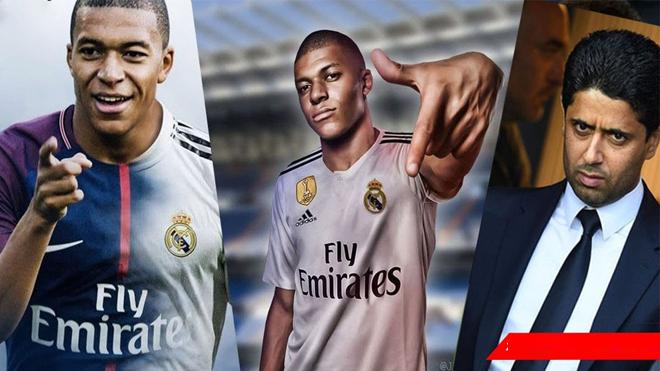Quyết dứt tình với PSG, Mbappe làm điều không tưởng để được đầu quân cho Real Madrid