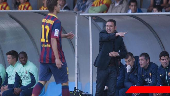 Cuối cùng thì Thái Lan mới tìm được HLV đủ tài để đối đầu với thầy Park, từng dẫn dắt Barcelona, Atletico Madrid