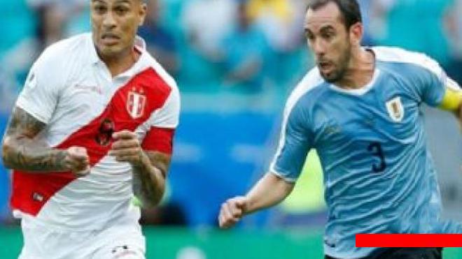 Kết quả Uruguay – Peru: 3 lần mừng hụt, siêu sao gây đại họa (Tứ kết Copa America)