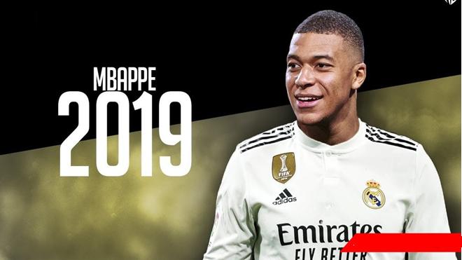 Quyết không chịu kém cạnh Atletico, Real Madrid duyệt chi số tiền đắt gấp đôi Joao Felix để mang về bom tấn Mbappé
