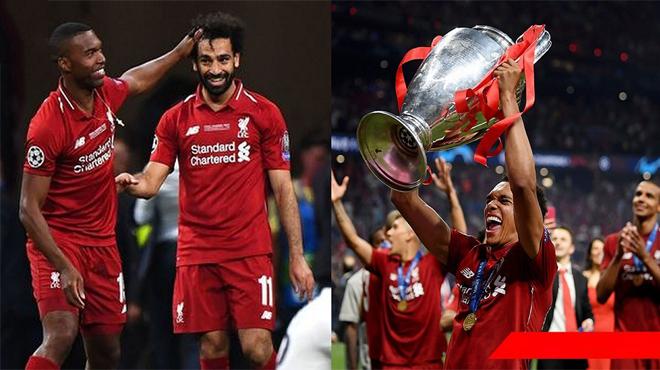 Đỉnh cao ăn hôi: Chẳng đổ giọt mồ hôi nào, cầu thủ Liverpool vẫn ghi tên vào sử sách với 2 danh hiệu C1 danh giá
