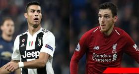 Hậu vệ trái hay nhất thế giới tiết lộ đối thủ sừng sỏ nhất từng đối đầu: Ronaldo hay Messi vẫn chưa là gì