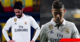Không được Zidane trọng dụng, Real rao bán nguyên 1 đội hình đủ sức lọt vào chung kết Champions League