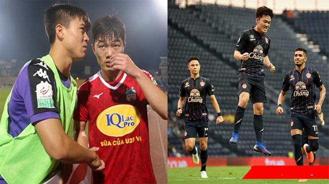 """Xuân Trường bật bãi khỏi Thai League, Duy Mạnh lên tiếng bảo vệ: """"Cậu ấy quyết định rời Buriram United là sáng suốt"""""""