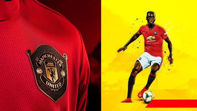 Chưa ra mắt Man Utd, tân binh bom tấn đã chọn ngay số áo xui xẻo chưa từng thấy ở sân Old Trafford
