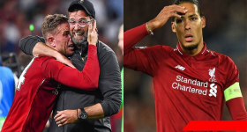 """Carragher: """"Liverpool thà để mất Van Dijk còn hơn mất đi siêu sao này"""""""