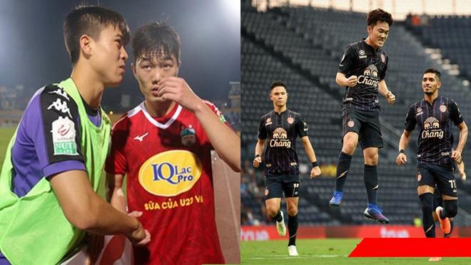 """Xuân Trường bật bãi khỏi Thai League, Duy Mạnh lên tiếng bảo vệ: """"Rời Buriram United là quyết định sáng suốt nhất của cậu ấy"""""""
