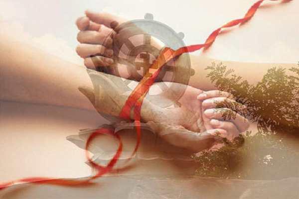 Duyên và nợ trong tình yêu theo lời Phật dạy