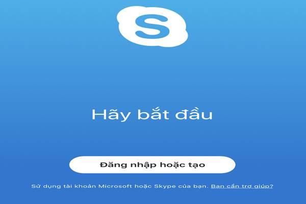 Skype là gì ? Cách cài đặt Sky cho điện thoại và máy tính