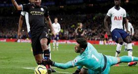 Tin bóng đá Anh 16-11: Man City đón tin vui trước đại chiến Tot