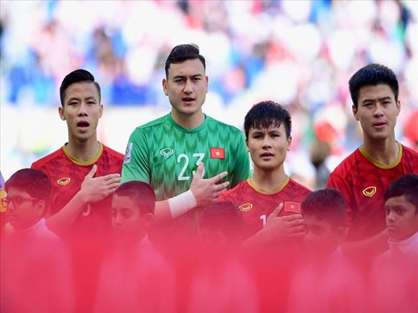 Cầu thủ đẹp trai nhất Việt Nam – Không thể thiếu Lâm Tây