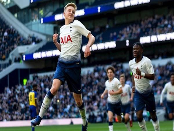 Chuyển nhượng sáng 14/12: Tottenham chính thức có hợp đồng mới