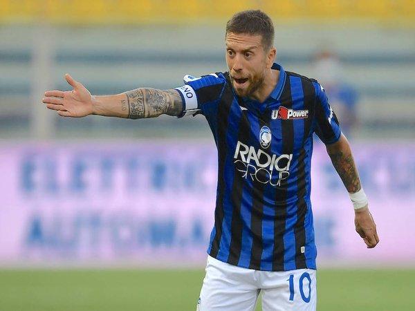 Chuyển nhượng sáng 16/12: Inter và AC Milan đấu đá vì lão tướng Atalanta