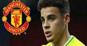 Bóng đá Anh ngày 31/12: MU sẽ hỏi mua Aarons vào tháng 1