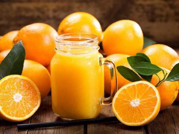 Giải mã giấc mơ thấy quả cam