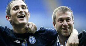 Tin bóng đá 25/1: Chelsea chính thức sa thải HLV Frank Lampard