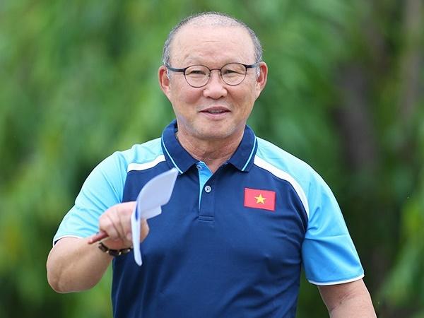 Bóng đá Việt Nam tối 19/2: Thầy Park tự tin về cơ hội đi tiếp ở VL World Cup