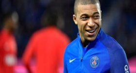 Tiểu sử cầu thủ Mbappe – Cậu bé Vàng của Bóng đá Pháp