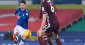 Tin thể thao tối 7/2: James Rodríguez lần đầu ghi bàn sân khách