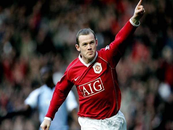 Wayne Rooney là ai? Tìm hiểu về tiểu sử Rooney