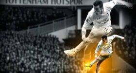 Gareth Bale – Chiếc xe công thức 1 của bóng đá thế giới