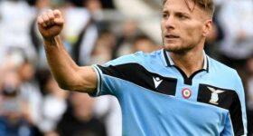 Chuyển nhượng bóng đá Anh 2/3: Mourinho kéo Immobile về Tottenham