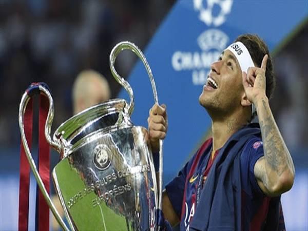 Tìm hiểu tiểu sử, sự nghiệp thi đấu của Neymar Jr