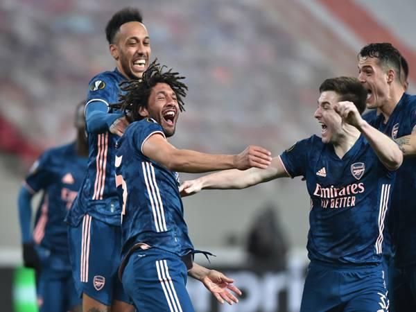 Nhận định tỷ lệ Arsenal vs Olympiacos (00h55 ngày 19/3)