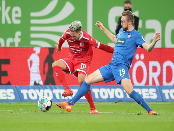 Soi kèo Wurzburger vs Heidenheim, 00h30 ngày 6/3 – Hạng 2 Đức