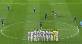 Bóng đá Quốc Tế 16/4: Lacazette quỳ gối thách thức Slavia