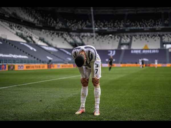 Chuyển nhượng tối 17/4: Ronaldo đối mặt nguy cơ bị loại bỏ