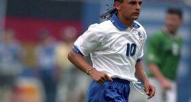 Tiểu sử Roberto Baggio – Cựu cầu thủ vang danh nước Ý