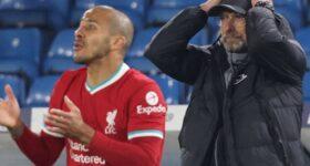 Tin bóng đá QT 20/4:Klopp than thở sau trận hòa trước Leeds
