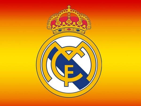 Ý nghĩa logo Real Madrid biểu tượng đội bóng Hoàng Gia
