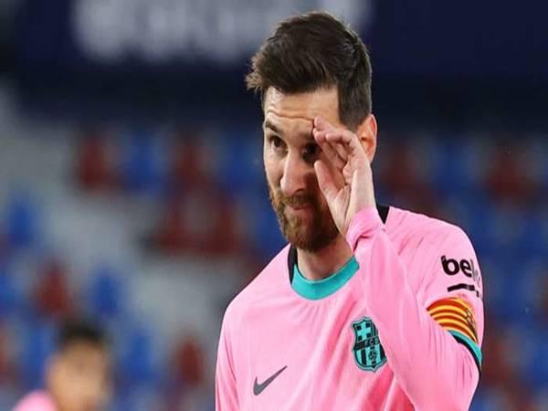Bóng đá Quốc Tế 17/5: Barca đang chờ Messi đưa ra câu trả lời