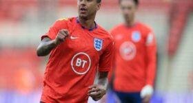 Bóng đá Anh 3/6: Cơ hội dự EURO 2020 bỗng thắp lại với Lingard