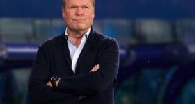 Bóng đá Tây Ban Nha 3/6: Koeman sẽ tiếp tục gắn bó với Barcelona tới năm 2023