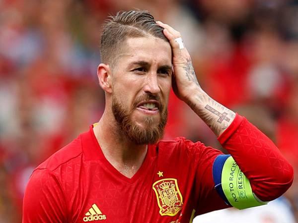 Tin chuyển nhượng 19/6: MU sẽ không chiêu mộ Ramos