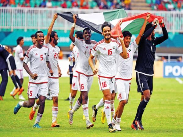 UAE là đội tuyển nào? Trận đấu duyên nợ giữa UAE vs VN