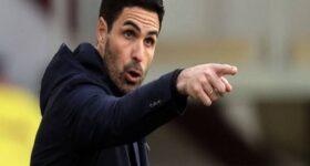 Bóng đá Anh 16/7: Mikel Arteta toan tính xoay quanh Ben White
