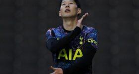 Bóng đá quốc tế sáng 29/7: Son Heung-min rực sáng, Tottenham thắng 3-1