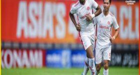 Bóng đá VN 13/7; Caique được AFC vinh danh với bàn thắng đẹp mắt