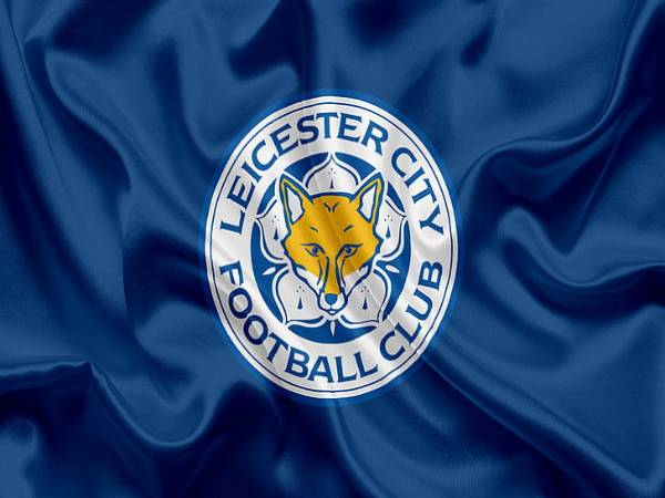 Leicester City logo thiết kế đơn giản nhưng đầy ý nghĩa