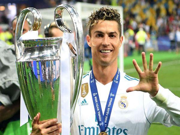 Chuyển nhượng chiều 18/8: Real Madrid muốn mua lại Ronaldo