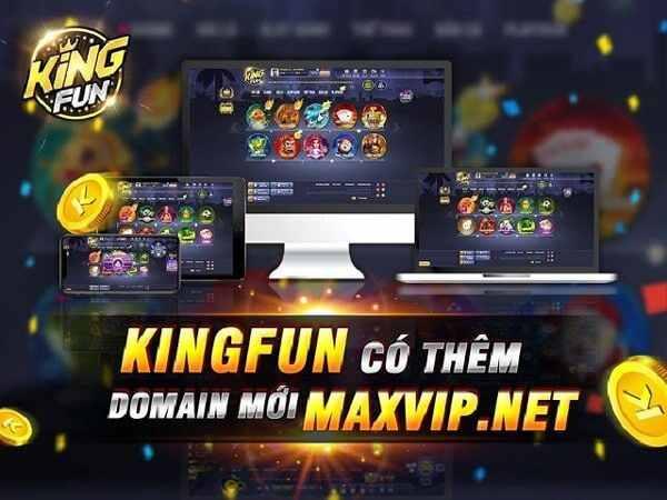 MaxVip - cổng game đa dạng cùng với nhiều ưu đãi