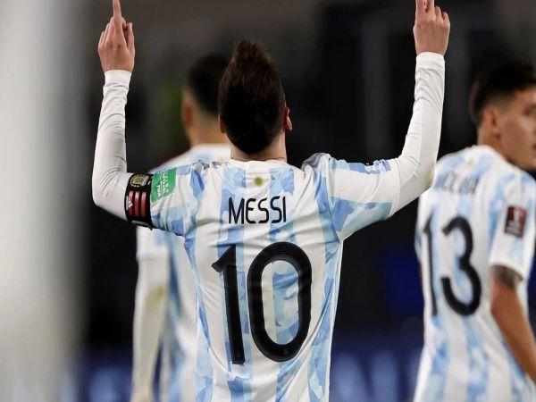 Biệt danh của Messi – Tổng số bài thắng và quả bóng vàng của Messi