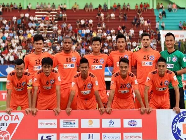 Câu lạc bộ SHB Đà Nẵng – Tìm hiểu thông tin về đội bóng sông Hàn