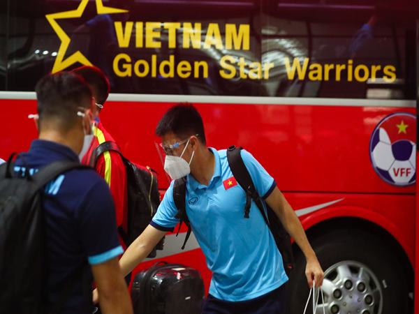 Bóng đá Việt Nam 1/10: VN đầy quyết tâm gặp Trung Quốc