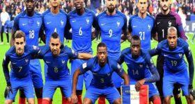 Đội tuyển Pháp vô địch World Cup mấy lần trong lịch sử?
